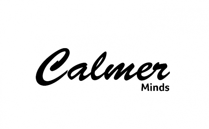Calmer Minds -  A mental health based magazine