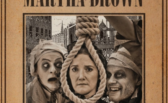 The Ballad of Martha Brown