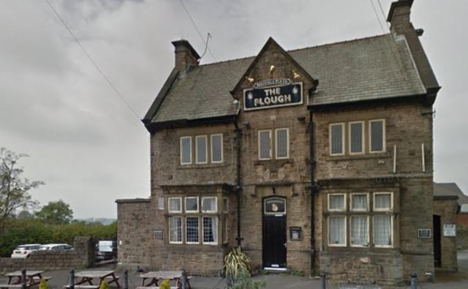 The Plough Community Pub