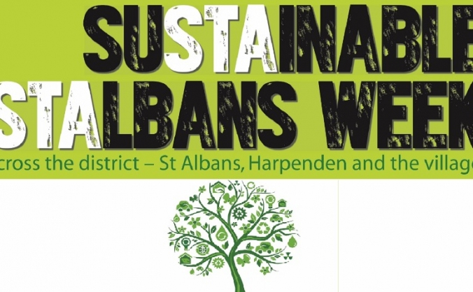 SuStAinable StAlbans Week 2017