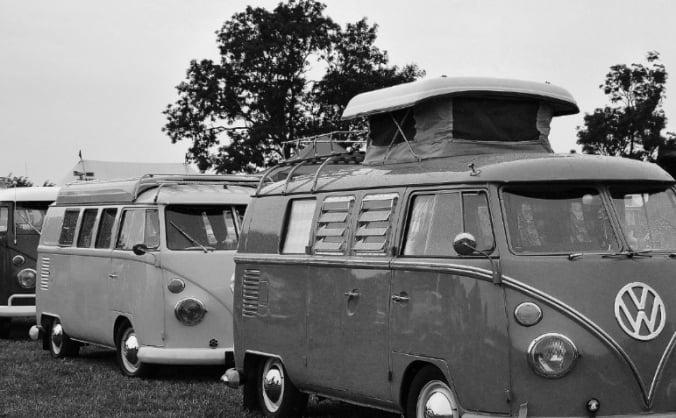 Hampshire Camper
