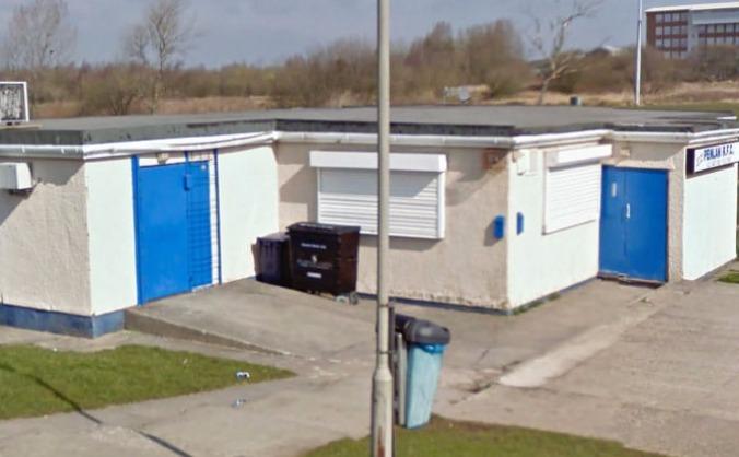 Community Rugby Club Has Sprung A Leak