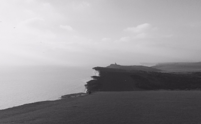 At Land and Sea: An Audiovisual Study of Sussex
