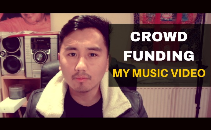 Funding Sudhan's Music Video Project