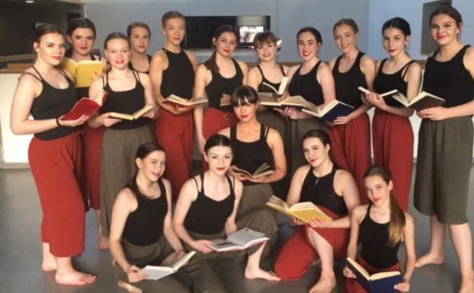 Division Dance Company