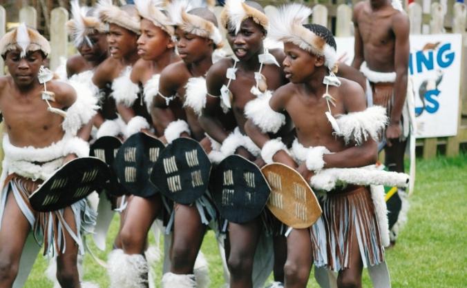 Project Zulu