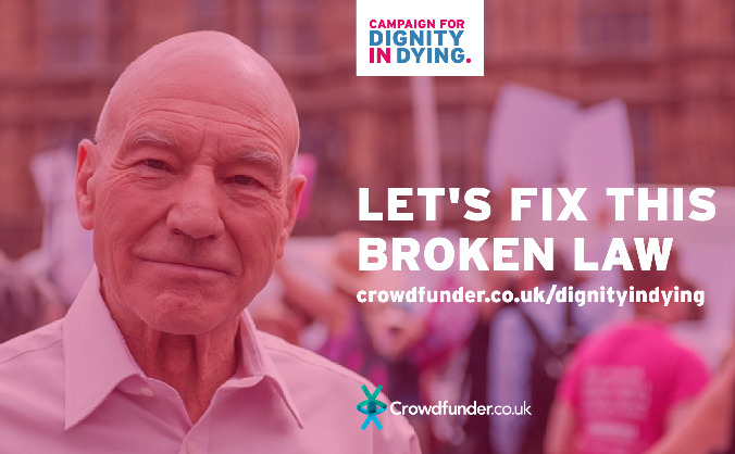 Help fix our broken assisted dying law
