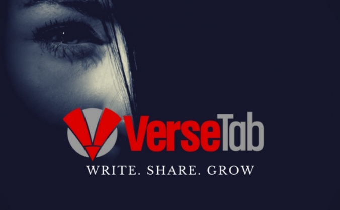 VerseTab - The Story Sharing Platform