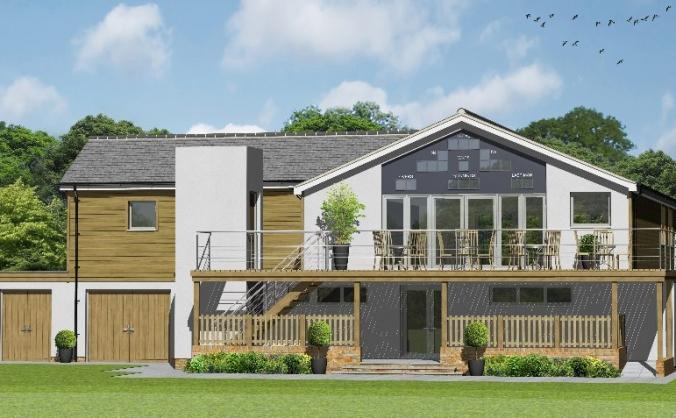 Duffield Cricket Club Pavilion Project