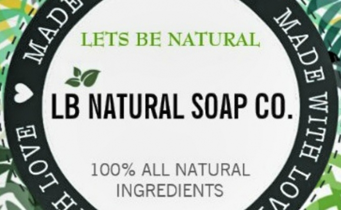 LB Natural Soap Co. - Organic Handmade Soaps
