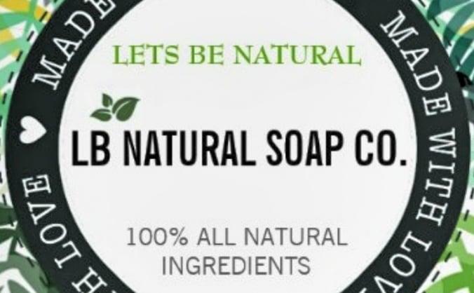LB Natural Soap Co. - Organic Handmade Soaps
