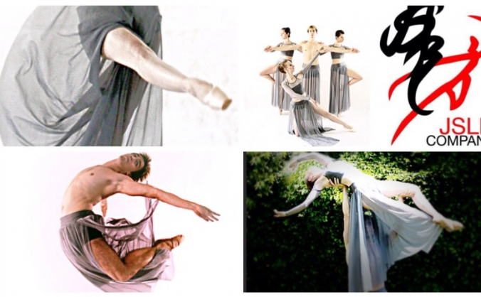 Bring Ballet to the Edinburgh Fringe Festival
