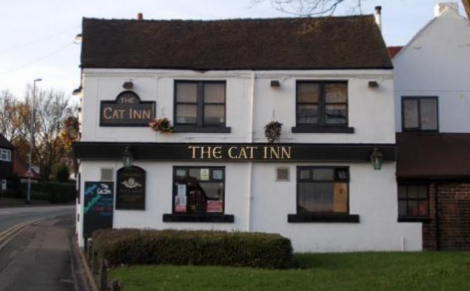 AED for The Cat Inn