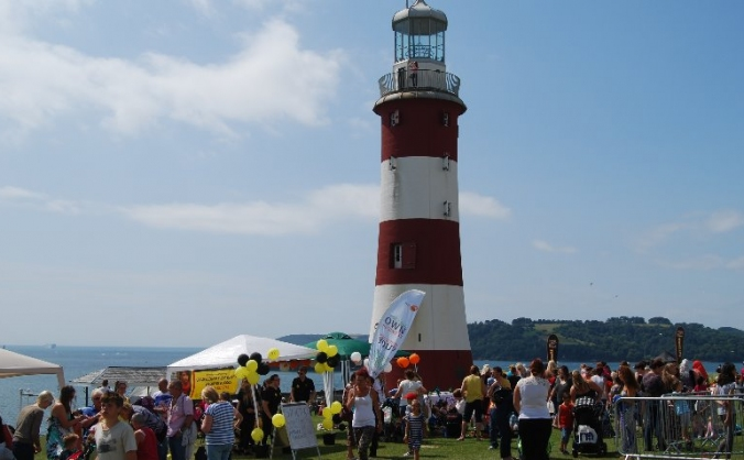 Playday Plymouth - 2016