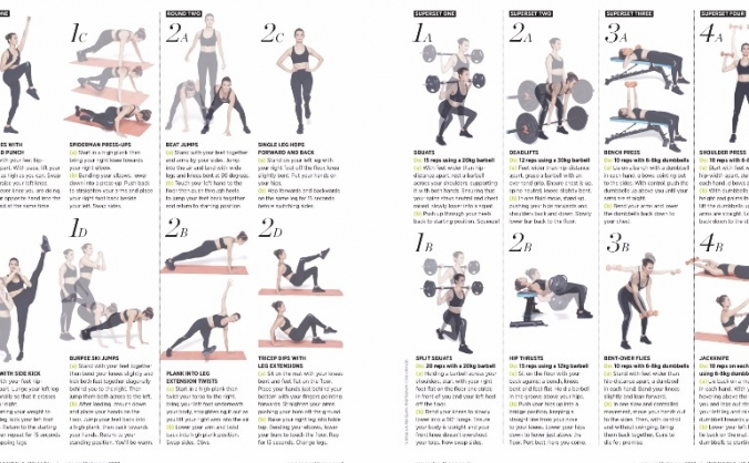 Fitness & Mindfulness App