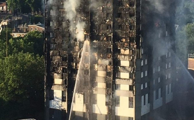GRENFELL TOWER - FREE HOLIDAYS FOR SURVIVORS