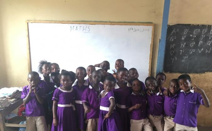 Divine International School Fees