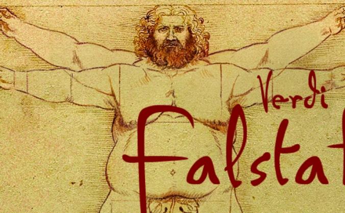 Black Cat Opera presents Verdi's Falstaff