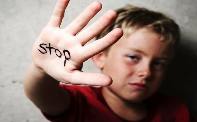Helping Children / Youth