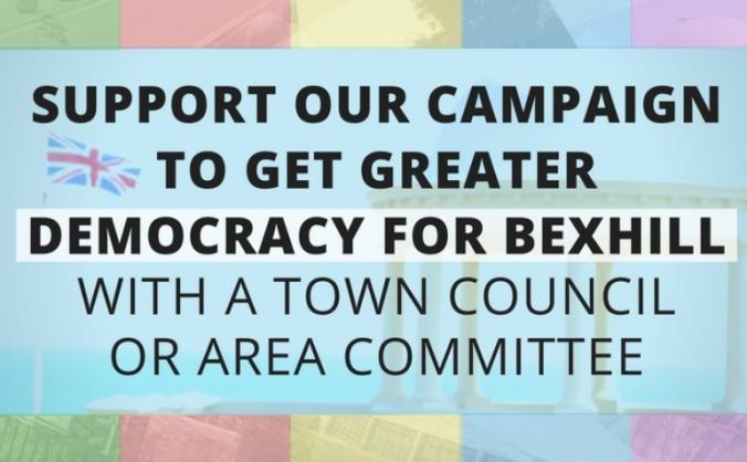 Democracy4Bexhill Campaign Fund