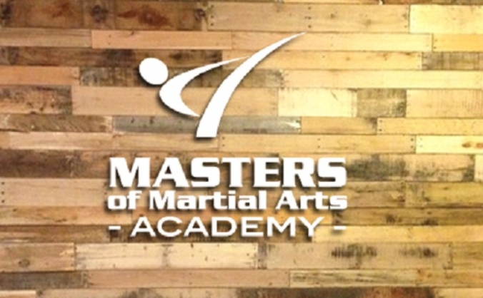 Masters of Martial Arts Academy
