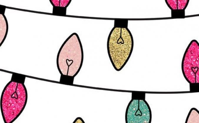 Rosemount Christmas lights funds