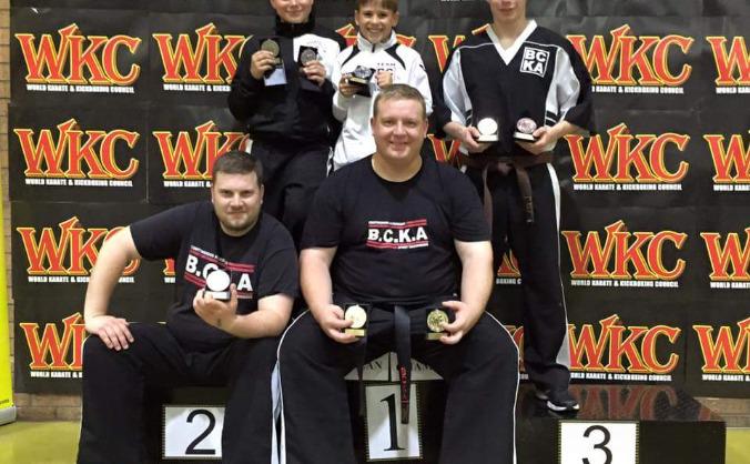 WKC World Championships Fund