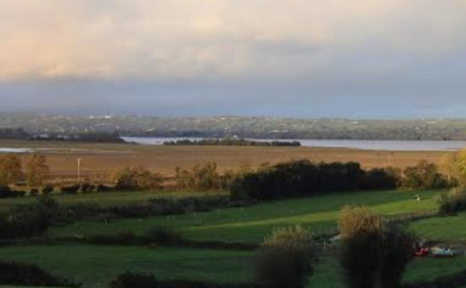 Save Heaney Country: Our last great Wetland