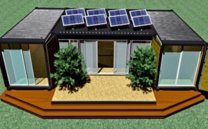 The Green Home Project