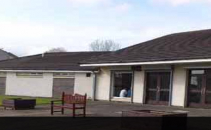 Kincaidston community  centre