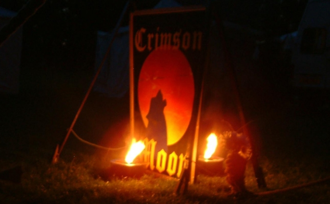 The Crimson Moon Tavern Mead Mobile