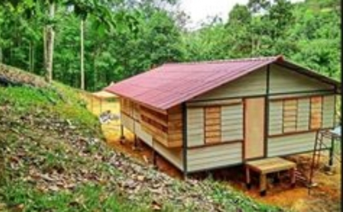 Sustainable Housing Project in Malaysia!