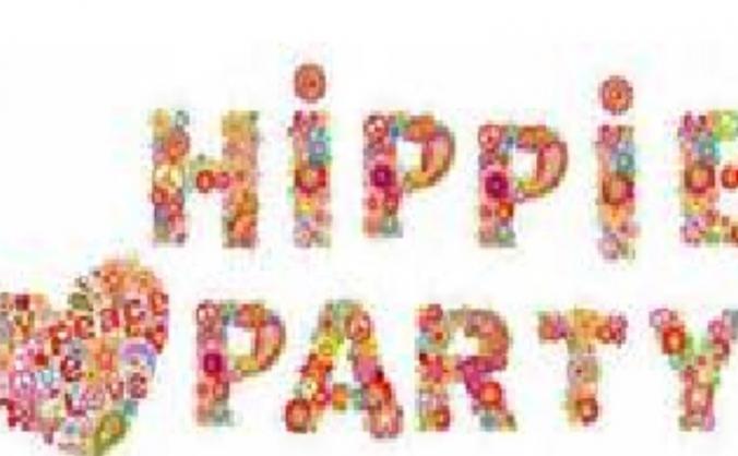 Farmwarming Hippie Party