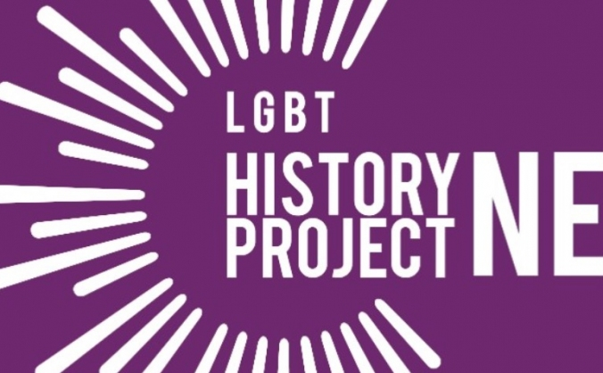 LGBT History Project NE: Fund Our Events