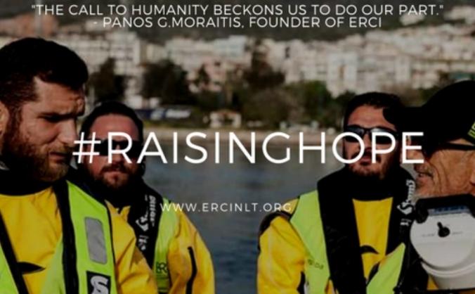Migrant Crisis: Mark&Tom go to help