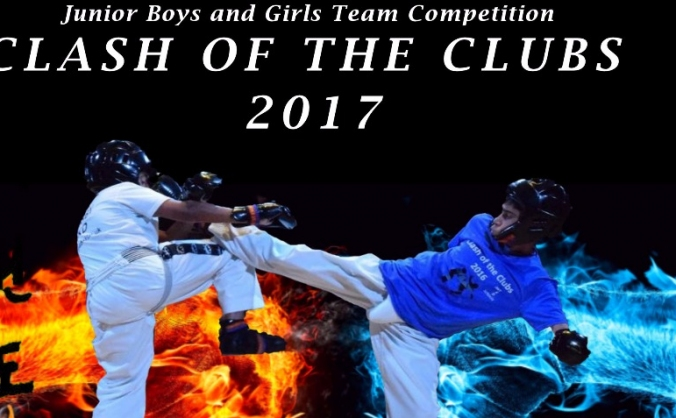 Clash of the Clubs 2017