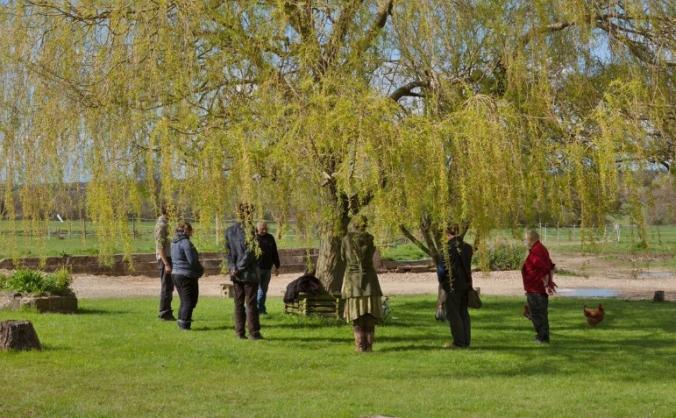 Druid College UK Scholarship Programme