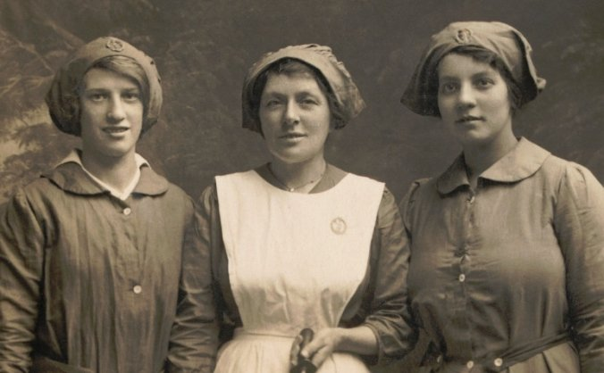 Deeds not Words,  a Hebridean suffragette play
