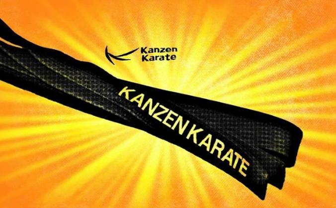 Kanzen Karate Dojo Appeal