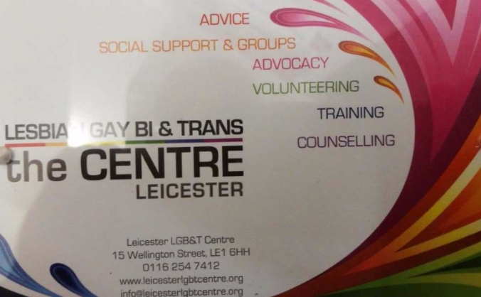 Support to LGBT+ Young People