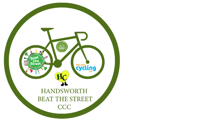 Handsworth Beat the Street CCC