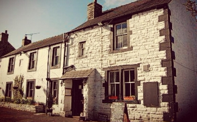 Revive a Classic Country Inn