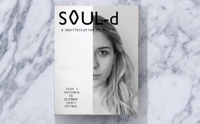 Soul-d magazine