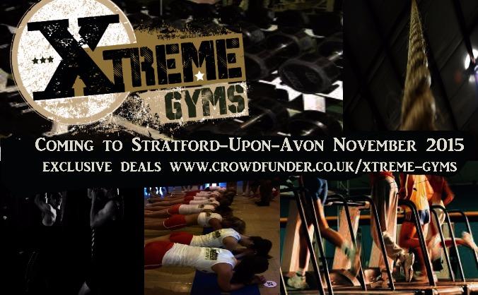 Xtreme Gyms