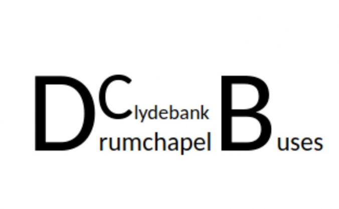 Drumchapel Clydebank Buses