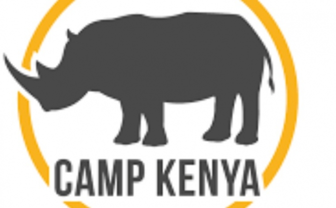 Camps International Kenya 2018 charity project.