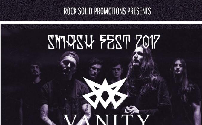 Smash Fest 2017