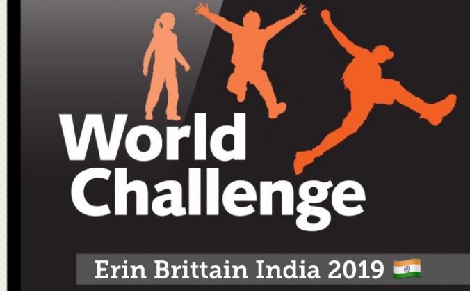 World Challenge India 2019