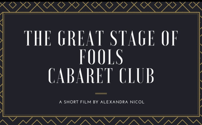 The Great Stage of Fools - Short Film