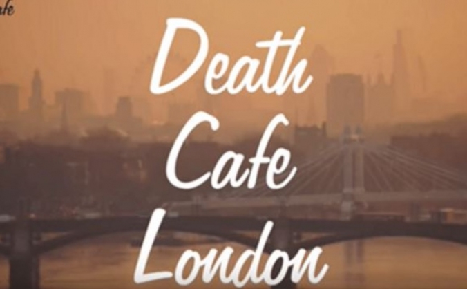 Death Cafe London
